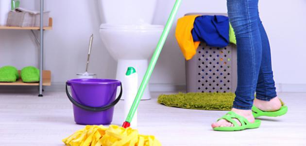 شركة تنظيف بضباء