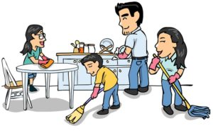 شركة تنظيف بنجران