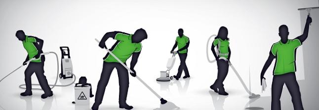 شركة تنظيف بعرعر
